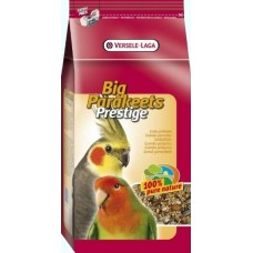 Versele Laga Standard Cockatiels (Big Parakeets) - пълноцена храна за средни папагали 20 кг.