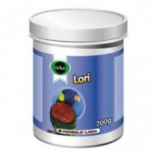 Versele Laga Lori - пълноценна храна за папагали лори 700 гр.