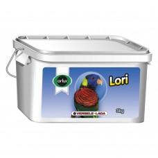 Versele Laga Lori - пълноценна храна за папагали лори 3 кг.