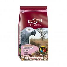 Versele Laga Premium African Parrot - пълноценна храна за африкански големи папагали 2.5 кг.