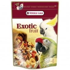 Versele Laga Exotic Fruit mix - храна за големи папагали с екзотични плодове, 15 кг