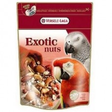 Versele Laga Exotic Nut mix - храна за големи папагали с ядки, 15 кг