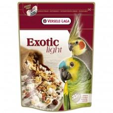 Versele Laga Exotic Light - за големи папагали с пуканки и зърна  750 г.