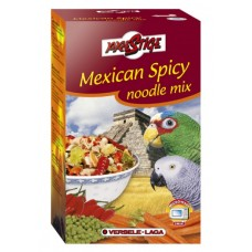 Versele Laga Mexican Spicy Noodlemix - пикантен микс  паста и зеленчуци - 10 порции х 40g