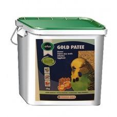 Versele Laga Gold Patee Small Parakeet - мека яйчна храна за малки папагали 5 кг