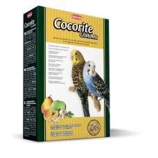 Padovan Grandmix cocorite - пълноценна храна за вълнисти папагали с плодове 1 кг