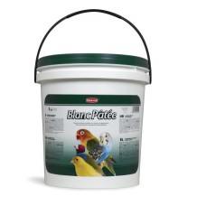 Padovan Blanc patee - мека хранителна добавка за зърноядни птици 5 кг