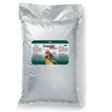 Padovan OvoMix gold rosso - хранителна добавка за канарчета, вълнисти папагали и екзотични птици 25 кг