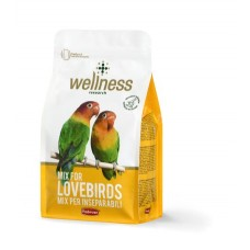 Padovan Wellness Mix for Lovebirds - премиум храна за неразделки 850 гр.