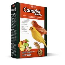 Padovan GrandMix canarini - пълноценна храна за канарчета с плодове 1 кг