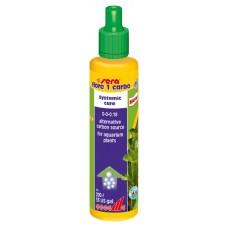 Sera Flore 1 Carbo - течен въглероден диоксид за аквариумни растения 50 мл.