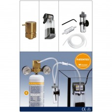 Ferplast Kit CO2 Energy Prof. - професионална система за CO2
