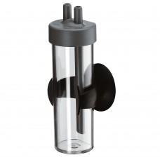 Ferplast CO2 Energy Bubble Counter - смесител на въглероден двуокис 3,5 x 3,5 x h 9 cm