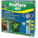JBL ProFlora u401 - професионална система за въглероден двуокис с бутилка 500 грама за еднократна употреба, за аквариуми до 400 литра