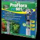JBL ProFlora m601 професионална система за въглероден двуокис с бутилка 500 грама, за многократна употреба, за аквариуми до 600 литра