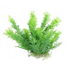 Изкуствено растение височина 17 см.