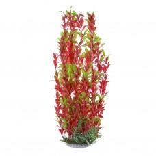 Изкуствено растение височина 43 см.