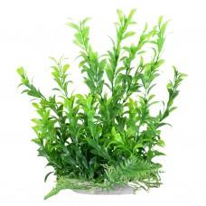 Изкуствено растение височина 30 см.