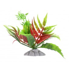 Изкуствено растение височина 6 см.