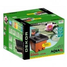 Aquael Pond filter Decor - езерен филтър, за езерца до 3500 литра