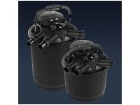 Sicce Green Reset 60 - езерен филтър с UV лампа, за езера до 20000 литра