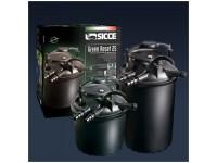 Sicce Green Reset 40 - езерен филтър с UV лампа, за езера до 16000 литра
