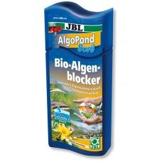 JBL AlgoPond Sorb – препарат за пречистване на водата в езерата чрез блокиране на спектър от светлината, важен за растежа на алгаето 500 мл.