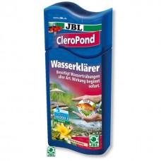 JBL CleroPond – за избистряне на водата, елиминира помътняване на водата от всякакъв вид 500 мл.