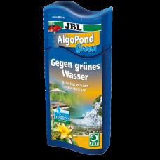 JBL AlgoPond Green - премахва проблемите с позеленяването на водата / плуващи алги / 250 мл., за 5000 литра