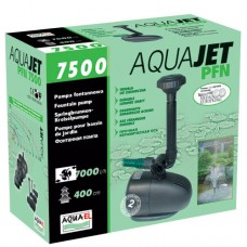 Aquael pumps Aquajet 7500 - езерна помпа 7500 l/h