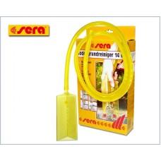 Уред за почистване на дъното SERA триъгълен