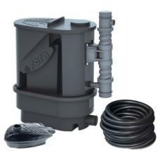 Sera Koi Professional 12000 Pond Filter - филтър за езера до 12000 л.+ 1 помпа Сера РР12000 + маркуч 10 м