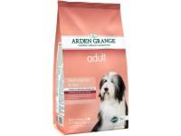 Arden Grange Adult Formulas fresh salmon & rice - богатa на прясна сьомга, за кучета малки средни и големи породи над 12 месеца 6 кг.