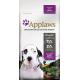 Applaws Puppy Large  Breeds Chicken - за кучета големи и гигантски породи от 1 до 18  месеца 2 кг