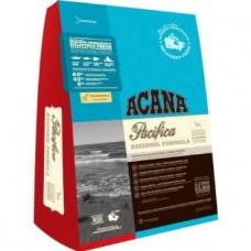 Acana Grain Free Pacifica (с три вида риба) - за кучета над 12 месеца,подходяща за всички породи 11.4 кг.