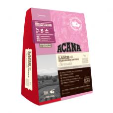 Acana Singles Lamb & Okangan Apple (с агнешко месо и червени ябълки) - за кучета над 12 месеца, подходяща за всички породи 11.4 кг.