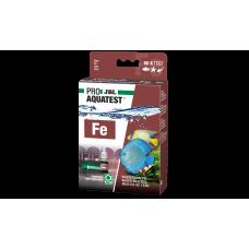 JBL Fe IronTest Set - тест за измерване нивото на желязо във водата.
