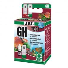 JBL GH Test-Set - тест за измерване на общата твърдост на сладката вода