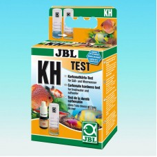 JBL KH Test-Set - тест за измерване карбонатната твърдост на водата.