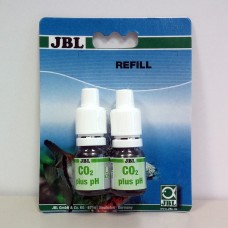 JBL CO2/pH Permanent Reagent - реагент за Test-set CO2/pH Permanent