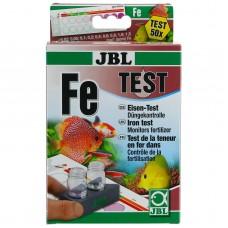 JBL Fe Test Set - тест за измерване нивото на желязо във водата.