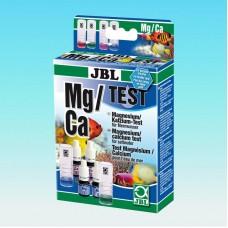 JBL Magnesium/ Calcium Test-Set Mg/Ca - тест за измерване на съотношението магнезий/калций във водата.