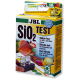JBL Silicate Test SiO2 - тест за измерване нивото на силикатите.