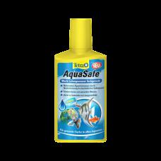 Tetra AquaSafe - елиминира хлора и тежките метали 100 мл.
