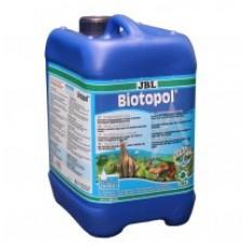 JBL Biotopol - препарат за стабилизиране и поддръжка на водата на сладководни аквариуми 5000 мл.