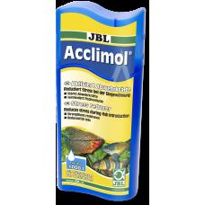 JBL Acclimol - препарат, намаляващ стреса и проблемите при климатизация на аквариумни риби 100 мл.