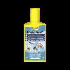 Tetra CrystalWater - препарат за бързо избистряне на водата 250 мл.