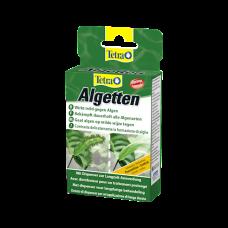 Tetra Algetten - против зеленясване на аквариума 12 таблетки