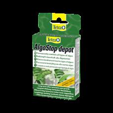 Tetra Algostop Depot - за целеви дългосрочен контрол на водораслите алги 12 таблетки