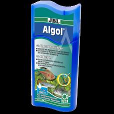 JBL Algol - препарат против образуването на плесен и водорасли  100 мл.